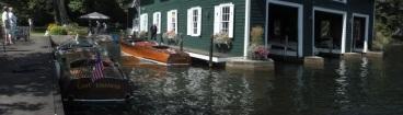boathouse tours nhbm